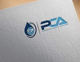 nº 202 pour Design a logo for Princeton Climate Analytics (PCA) par wordlessworlddz