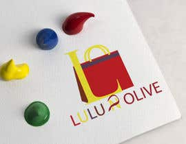 #3 for Lulu N' Olive Logo by atulmdsarkar11