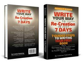 """#64 for Book Covery """"Write Your Way to Re-Creation by Kusmin"""