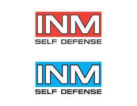 #91 para Logo design - Self defense instruction por majedulhaque78