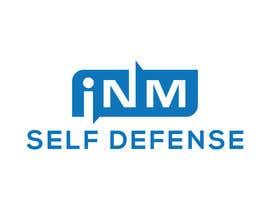 #97 para Logo design - Self defense instruction por mmahedihassan