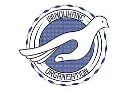 #6 for Logo design for Moroccan charity organization by machanzin
