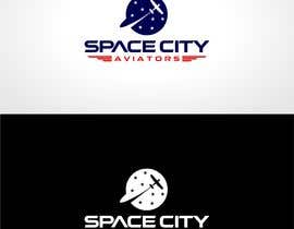 #65 for Space City Aviation Logo by claudioosorio