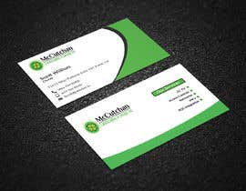 #61 for Business Card Design by shantarose