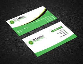 #64 for Business Card Design by shantarose