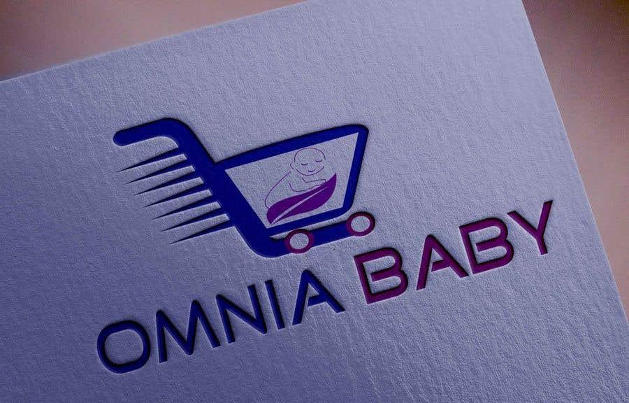Inscrição nº 14 do Concurso para Logo design of baby care products