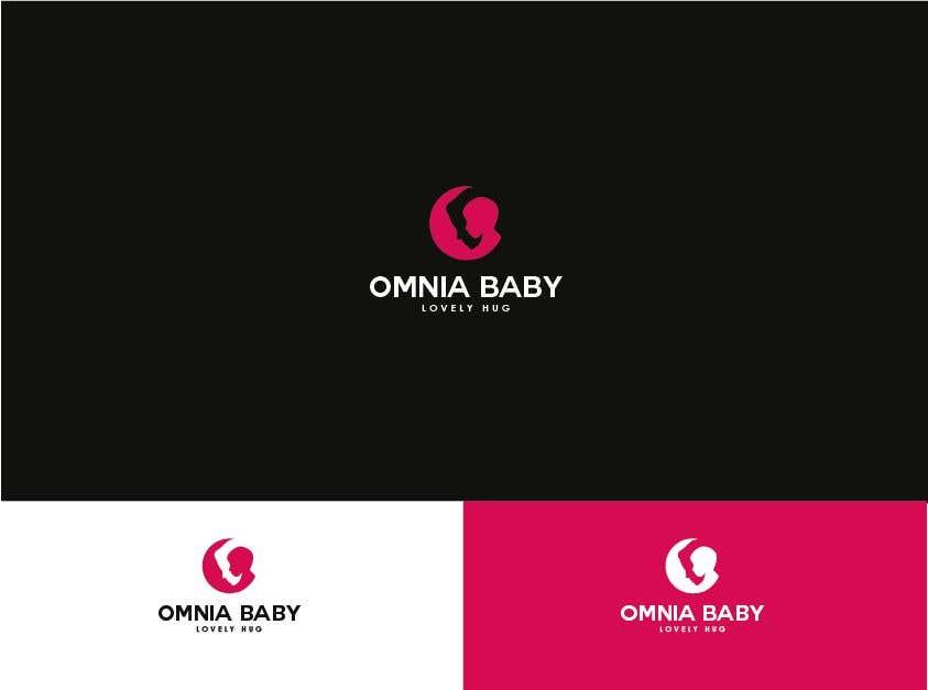 Inscrição nº 93 do Concurso para Logo design of baby care products