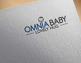 #5 para Logo design of baby care products por zapolash