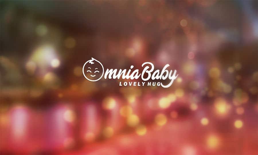 Inscrição nº 53 do Concurso para Logo design of baby care products
