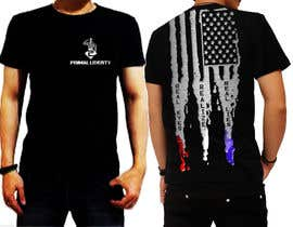 #18 for Design a T-Shirt by mayatindie