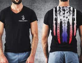 #30 for Design a T-Shirt by ar2babul