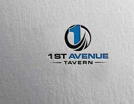 #92 for 1st Avenue Tavern by Nabilhasan02