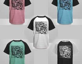 #42 , Design a T-Shirt KINGFISH 来自 yafimridha
