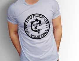 #52 , Design a T-Shirt KINGFISH 来自 FARUKTRB
