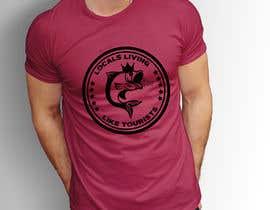 #54 , Design a T-Shirt KINGFISH 来自 FARUKTRB