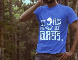 #50 , Design a T-Shirt KINGFISH 来自 mohthebesst
