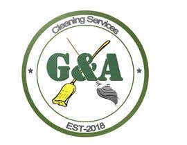 #27 for Design a Logo for G&A Cleaning Services by arminvbih