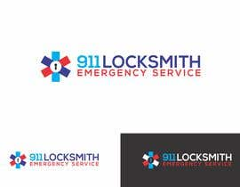 #36 for Logo for a locksmith company by BuzzApt