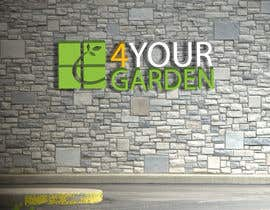 #234 for Logo Design for 4yourgarden.nl af RBM777