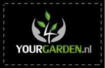 Graphic Design Entri Peraduan #230 for Logo Design for 4yourgarden.nl