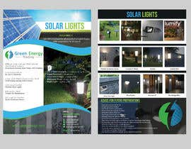 #54 for Design a Brochure by noorpiash