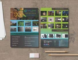 #53 for Design a Brochure by tanvirhasan0822