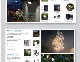 #2 for Design a Brochure by syedhoq85