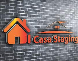 #8 para Design for Home Staging Company por Computertalents