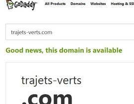 #51 for domain name for ecological web site af PanosPapoutsis