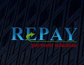 #3 for Design a logo with name REPAY. A blockchain based payment solution by TaniaAndr
