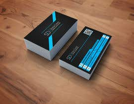 #15 for Business card design by mehfuz780
