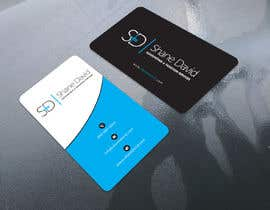 #12 for Business card design by tamamallick