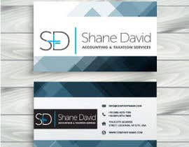 #22 for Business card design by shawon33