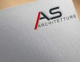 #74 for logo architecture office AS architetture by Alax001