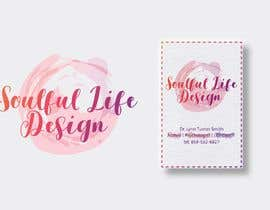 #46 for Design a Logo and Biz Card by elkmare