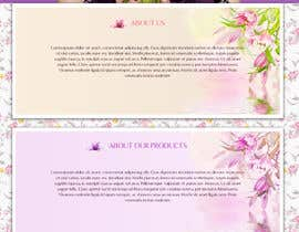 #13 for Wordpress based company website for Fragrance by rajeev2005