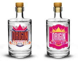 #38 for Logo and Label Design for Craft Gin Brand av kunjanpradeep