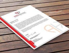 #28 for Design a letterhead by kushum7070