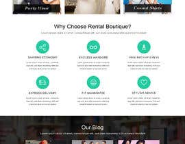 #5 for Rental boutique by adixsoft