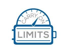 #269 for Logo Design Challenge: A Travel Logo for Carry On Limits af imranhassan998