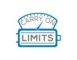 #270 for Logo Design Challenge: A Travel Logo for Carry On Limits af imranhassan998