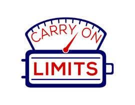 #271 for Logo Design Challenge: A Travel Logo for Carry On Limits af imranhassan998