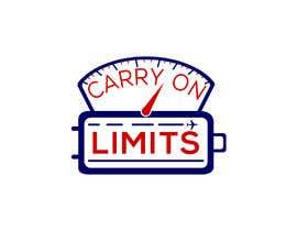 #277 for Logo Design Challenge: A Travel Logo for Carry On Limits af imranhassan998