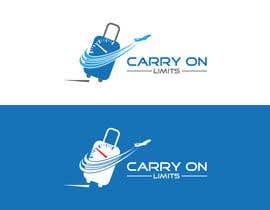 #320 for Logo Design Challenge: A Travel Logo for Carry On Limits af MDwahed25