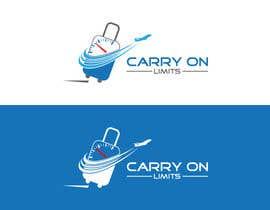 #325 for Logo Design Challenge: A Travel Logo for Carry On Limits af MDwahed25
