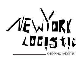 #10 for logo for ny logistic by anuvabsikder