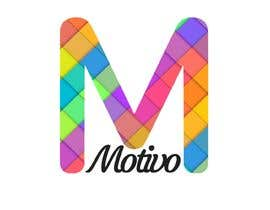 """#19 for A logo design for design studio, which called Motivo, so you can use the while word of """" motivo"""" , or just use """"M"""" as the logo. We hope the finally logo can be simple, special, but attacting the eyes. by janainabarroso"""