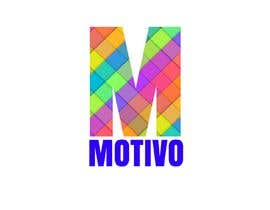 """#28 for A logo design for design studio, which called Motivo, so you can use the while word of """" motivo"""" , or just use """"M"""" as the logo. We hope the finally logo can be simple, special, but attacting the eyes. by janainabarroso"""