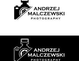 #24 untuk Photography logo one color with icon oleh deibisdurr