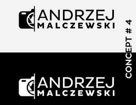 #19 untuk Photography logo one color with icon oleh farazsabir